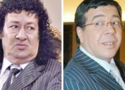"""""""شيخ الحارة"""" يرد على اتهام أرملة محمد نجم بالتسبب في موته"""