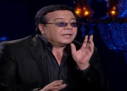 بالفيديو- تعرف على تصريح أحمد آدم الذي أغضب أسرة محمد نجم