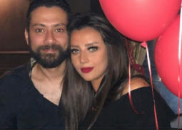 رضوى الشربيني وشقيقها محمد