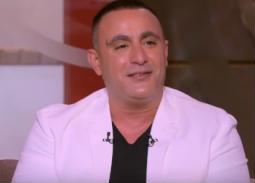 """أحمد السقا يكشف عن فيلمه الجديد """"العنكبوت"""""""