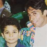 أحمد عبد الله محمود يحيي ذكرى وفاة والده