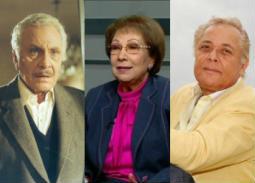 """خلال يونيو.. قنوات دراما """"إعلام المصريين"""" تُكرّم هؤلاء النجوم"""