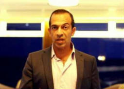 وفاة والدة الإعلامي خالد حبيب