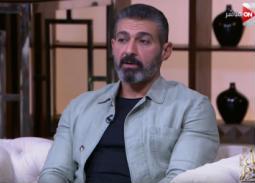 بالفيديو- ياسر جلال: لا تشابه بين الشخصيات التي قدمتها