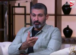بالفيديو- ياسر جلال: الدراما في الأصل طقس ديني