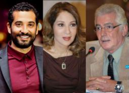 تكريم 3 نجوم مصريين بمهرجان مكناس للفيلم العربي