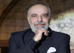خاص- ياسر صادق يدخل العناية المركزة