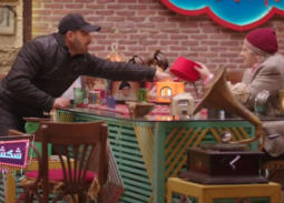 """بالفيديو- MBC مصر تبدأ عرض """"شكشك شو"""" بحلقة أحمد السقا"""