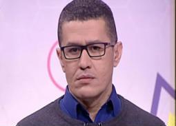 20 تصريحًا لـ أحمد عفيفي.. أبرزهم عن تحليل مباريات بطولة الأمم الأفريقية