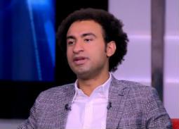 """بالفيديو- ربيع تعليقاً على انتهاء """"مسرح مصر"""": سأقدم مسرح خاص"""