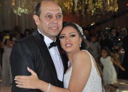 حفل زفاف ابنة الكابتن أحمد سليمان بحضور نجوم الرياضة والإعلام