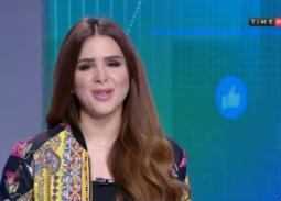 شيما صابر ترصد توقعات المشاهدين لمنتخب مصر في بطولة الأمم الأفريقية