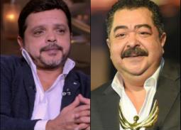بالفيديو- طارق عبد العزيز يكشف سبب تحوله من دراسة الحقوق للتمثيل..ما علاقة هنيدي!!