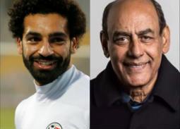 خاص- رسالة أحمد بدير لمحمد صلاح وتوقعاته لنتيجة مباراة زيمبابوي