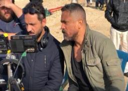 أمير كرارة يهنئ بيتر ميمي على تعاونه مع كريم عبد العزيز