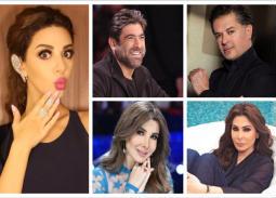 """مفاجأة- ميريام فارس """"الأقل أجرا"""" أمام نجوم الغناء اللبناني في مصر"""
