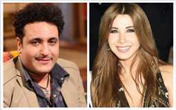 نانسي عجرم تتعاون مع محمد رحيم في ألبومها الجديد
