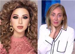 بالفيديو- ريهام سعيد لميريام فارس: انتي أجرك غالي على مصر؟!
