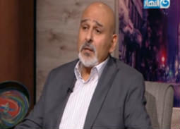 بالفيديو- جمال سليمان يكشف موقفه من الترشح لرئاسة سوريا