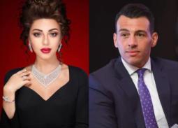عقابًا لميريام فارس... رامي رضوان: اعملوا لها Unfollow