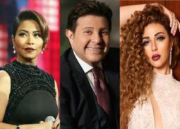"""""""الموسيقيين"""" تنفي الانحياز لميريام فارس: تختلف عن شيرين عبد الوهاب"""