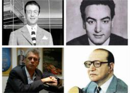 قائمة الأناشيد الوطنية العربية التي لحنها مصريون
