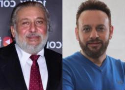 مصطفى قمر ومحمد النجار