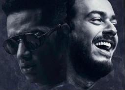 """صورة- سعد لمجرد يكشف موعد طرح أغنيته مع محمد رمضان """"انساي"""""""