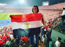 بالفيديو- بشرى: وشنا حلو على مصر