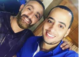 بالفيديو- أحمد السقا يكشف علاقته بعصام السقا
