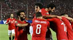 مباراة مصر وأوغندا في كأس الأمم الإفريقية.. تعرف على موعدها والقنوات الناقلة