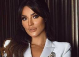 فيديو- نادين نسيب نجيم تنفي خلافاتها مع قصي خولي
