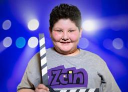 """بالصور: هكذا تغير شكل طفل """"ذا فويس كيدز"""" بعد خسارة وزنه"""