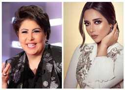 بلقيس فتحي تصف فجر السعيد بالناموسة والأخيرة تهددها