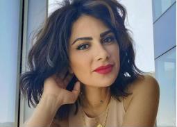 صبا مبارك توجه نصيحة لمتابعيها لما بعد كورونا