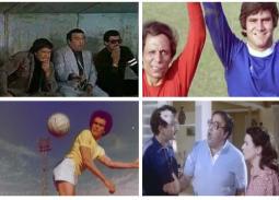 شاهد- أفلام قدمت كرة القدم بطريقة كوميدية
