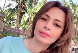 وفاة والدة الفنانة داليا مصطفى