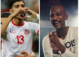 أمير صلاح الدين يهدي هذه الأغنية لفرجاني ساسي بعد فوز تونس