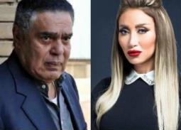 ريهام سعيد وسامي العدل