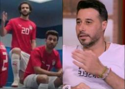 أحمد السعدني يهاجم إعلان اعتذار المنتخب: اتصور احتياطي في حالة الخروج