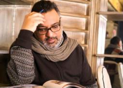 وفاة شقيق السيناريست عبد الرحيم كمال