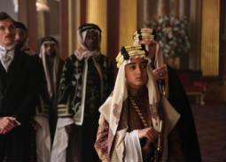 """عن الملك فيصل.. موعد عرض فيلم """"ولد ملكًا"""" بالسعودية"""