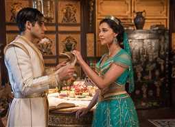 تعرف على إيرادات Aladdin في السينما المصرية بعد 8 أسابيع من طرحه