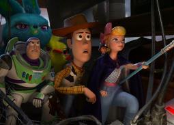 "Toy Story 4 .. انتهت رحلة ""ما بعد اللا نهائية"""