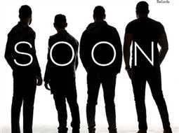 """صورة- البوستر الخاص بألبوم فريق """"واما"""" الجديد"""