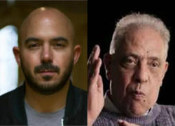 نبيل الحلفاوي يدافع عن محمود العسيلي