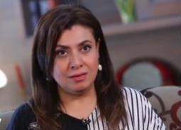 بالفيديو- نشوى مصطفى ترد على منتقدي أغنيتها بزفاف ابنها: لا يهمني