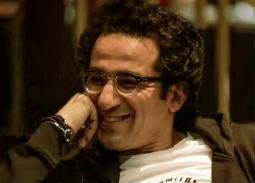 """شاهد - هل يكشف """"تحدي العمر"""" شكل أحمد حلمي في """"خيال مآته""""؟"""