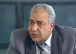 """بيومي فؤاد عالم مشهور في """"ديدو"""""""