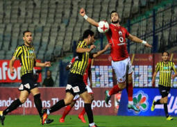 مباراة المقاولون العرب والأهلي في الدوري المصري.. موعدها والقنوات الناقلة